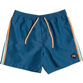 Quiksilver Beach Please Volley 16 Short Homme, majolica blue